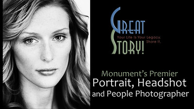 Top Portrait Photographer in Monument, Colorado