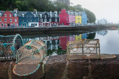 Isle of Mull Sunrise, Tobermory, Scotland by Great Story!