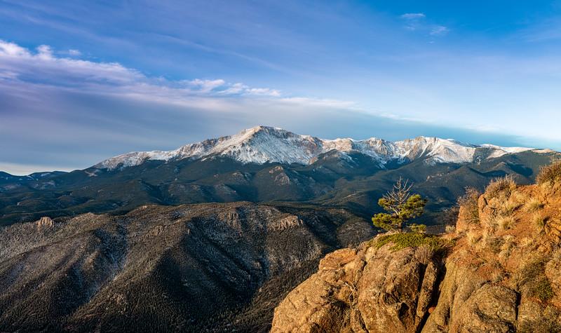 11 - Pikes Peak