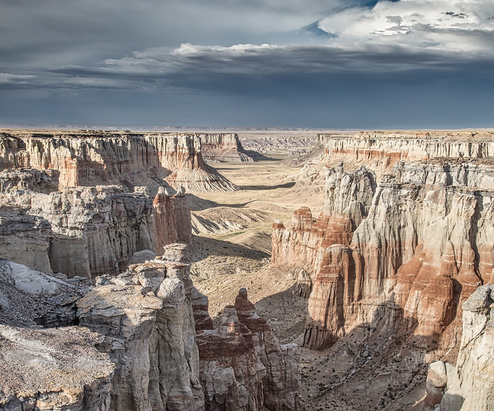 29 - Coal Mine Canyon