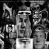 Title: Eyes on Vancouver Graffiti