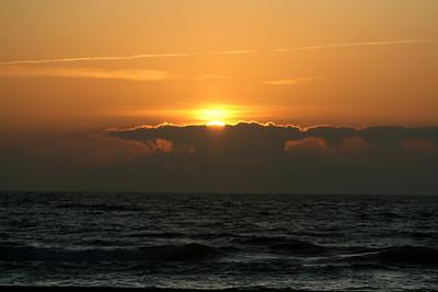 Beach Trip 2009