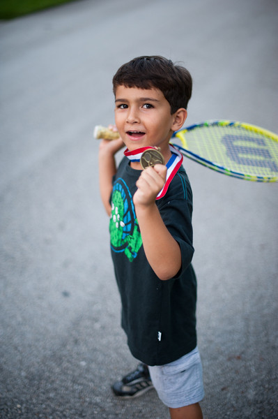 2011.07.15 Ryan's Tennis Portraits