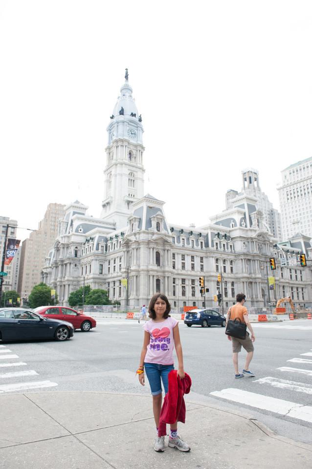 2013.06.09 Philadelphia (Day Two)