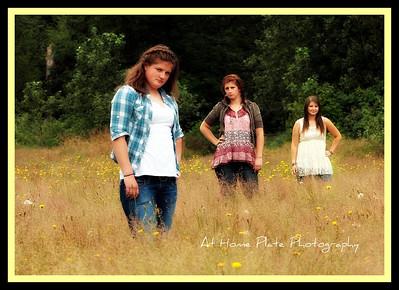 Photo shoot trials