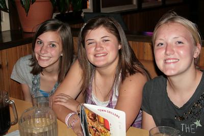 Taylor's 15th Birthday