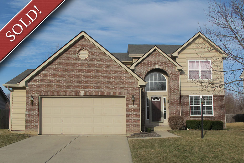 11708 Palisades Court, Fishers
