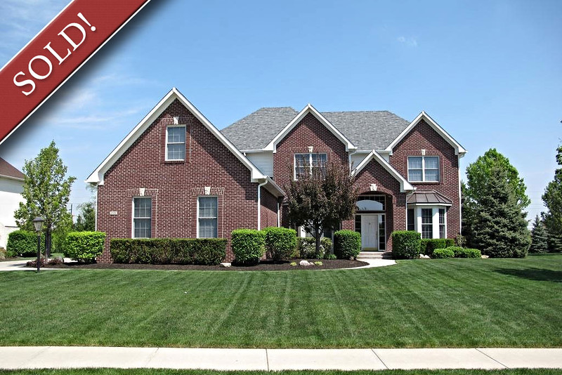 10136 Tremont Drive, Fishers