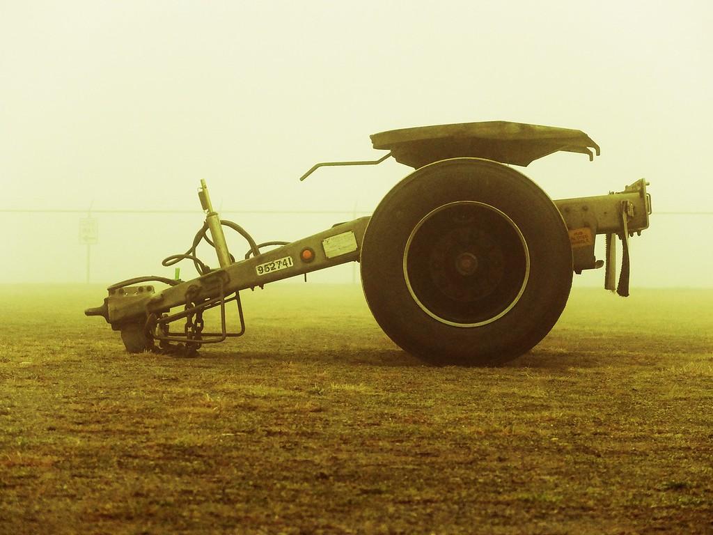 Apparatus, Fog