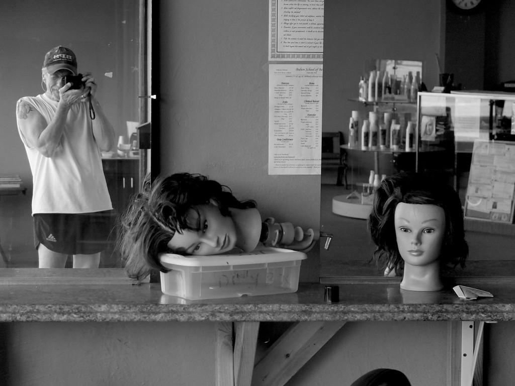 Plastic Heads 2