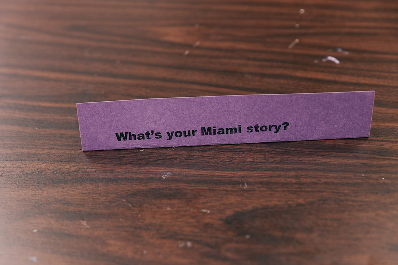 My Miami Story 2017, The Miami Foundation