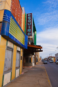 Esquire Theater - Cape Girardeau