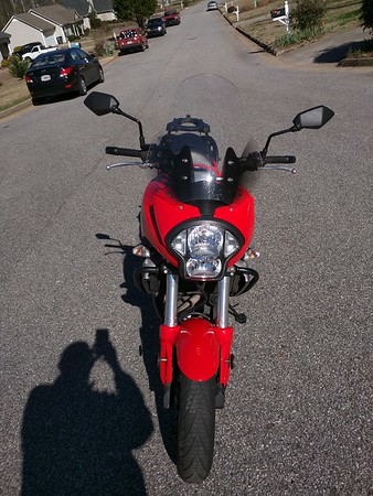 2008 Versys 650 For Sale