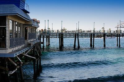 Redondo Beach Pier - 2