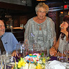 Jessica's grandmother with Steve and Sandi