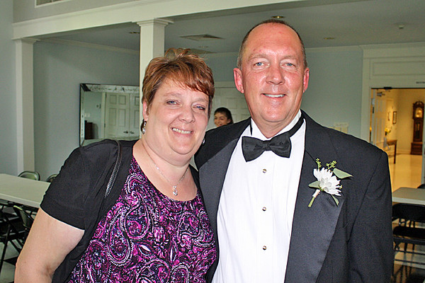Jan with his sister
