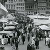 Vrijdagmarkt,  braderij.
