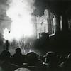 Gravensteen, vuurwerk ter gelegenheid van het jubileum.