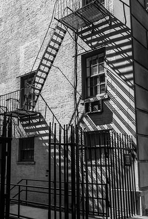 Escher's Escape