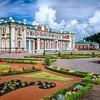 Kadriorg Palace -- Tallin, Estonia