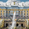 Peterhof Palace - St. Petersburg, Russia