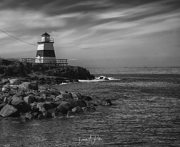 Margaretville Lighthouse