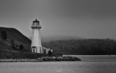 Georges Island, Hfx Harbour