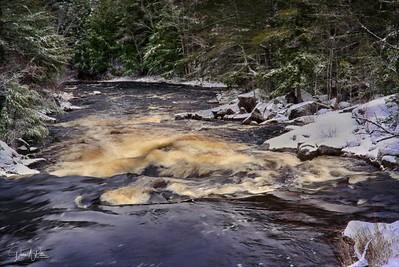 River Swells
