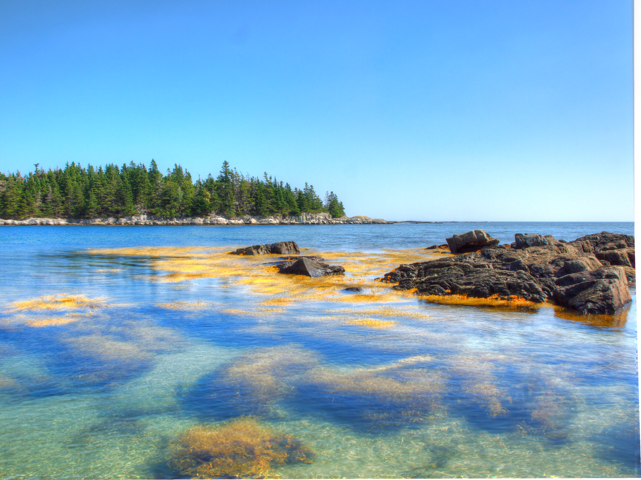 Outer Island