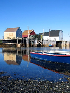 Blue Rocks Harbor