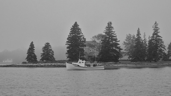 Chester island home