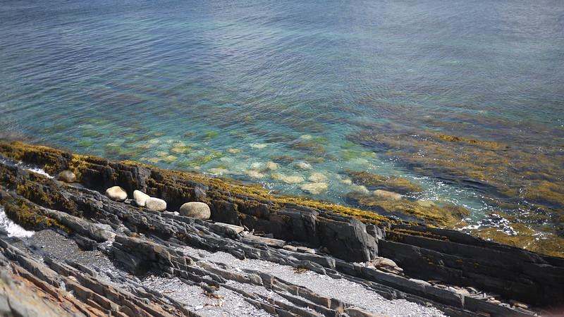 Gaff Point Rocks
