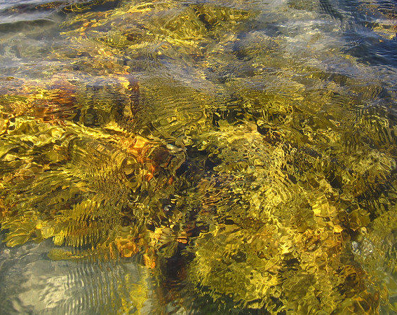 Clear Waters of the LaHave islands