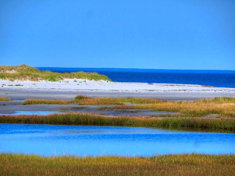 Sandy Shore Road