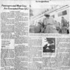 Sunday August 9,1992 - article inside. <br /> (Cover photo is next to left.)