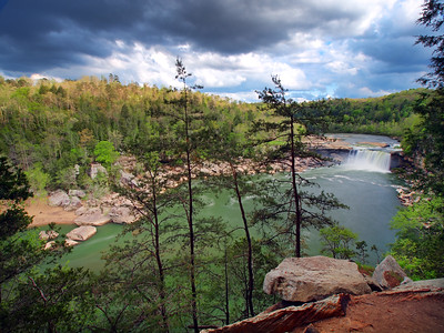 Cumberland Falls - 5