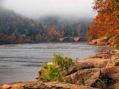 Cumberland River - 2