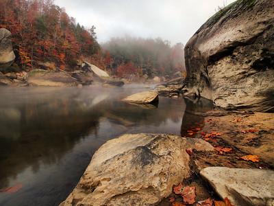 Cumberland River - 1