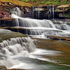 Towne Creek Falls - Upper Secton