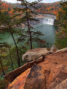 Cumberland Falls - 3
