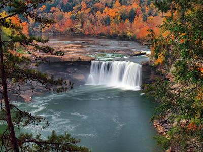 Cumberland Falls - 1