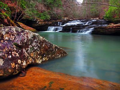 El Classico Falls
