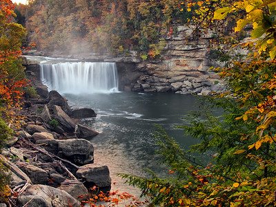 Cumberland Falls - 2