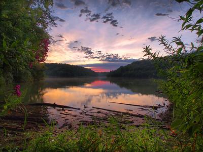 Doe Run Lake - 1