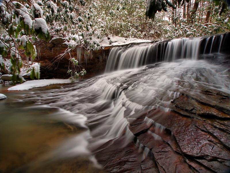 Un-Named Waterfall