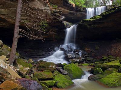 McCammon Falls - 2