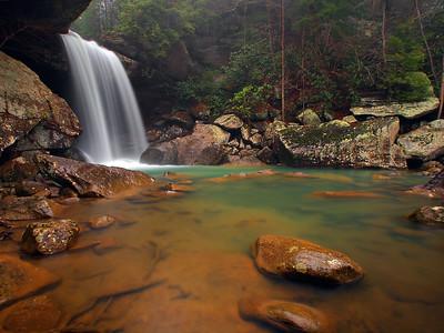 Eagle Falls #2