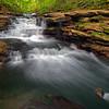 Meadow Creek Cascades - 1st Cascade - 2