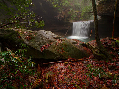 Dog Slaughter Falls - 1