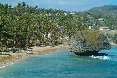 East coast of Barbados by Barbados Photography. www.barbados-photography.com